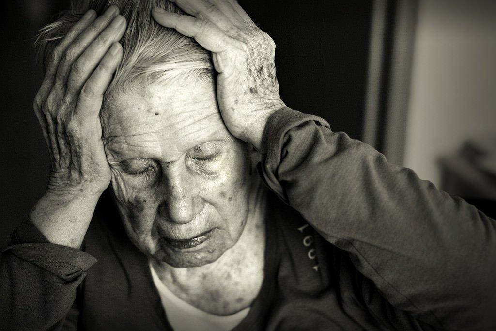 alzheimer bulgulari nedir