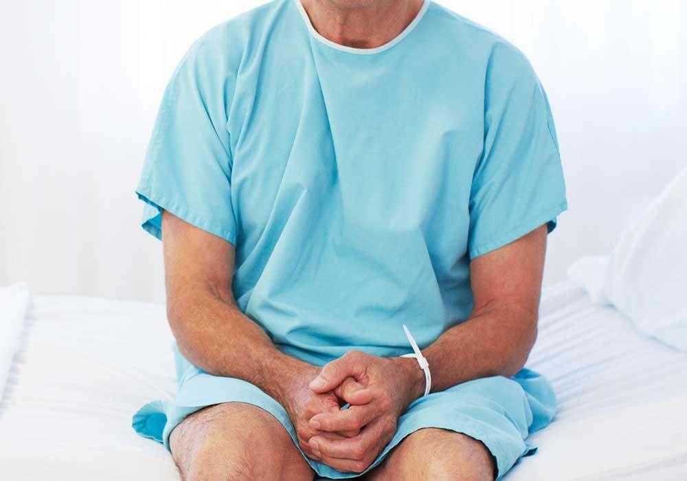 prostat kanseri asamalari