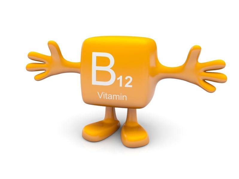 hangi gidalarda b12 vitamini bulunur