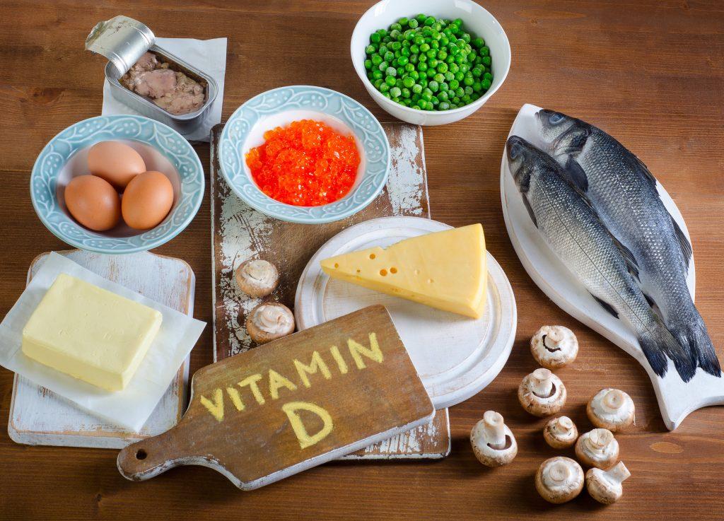 vitamin d orani kac olmalidir