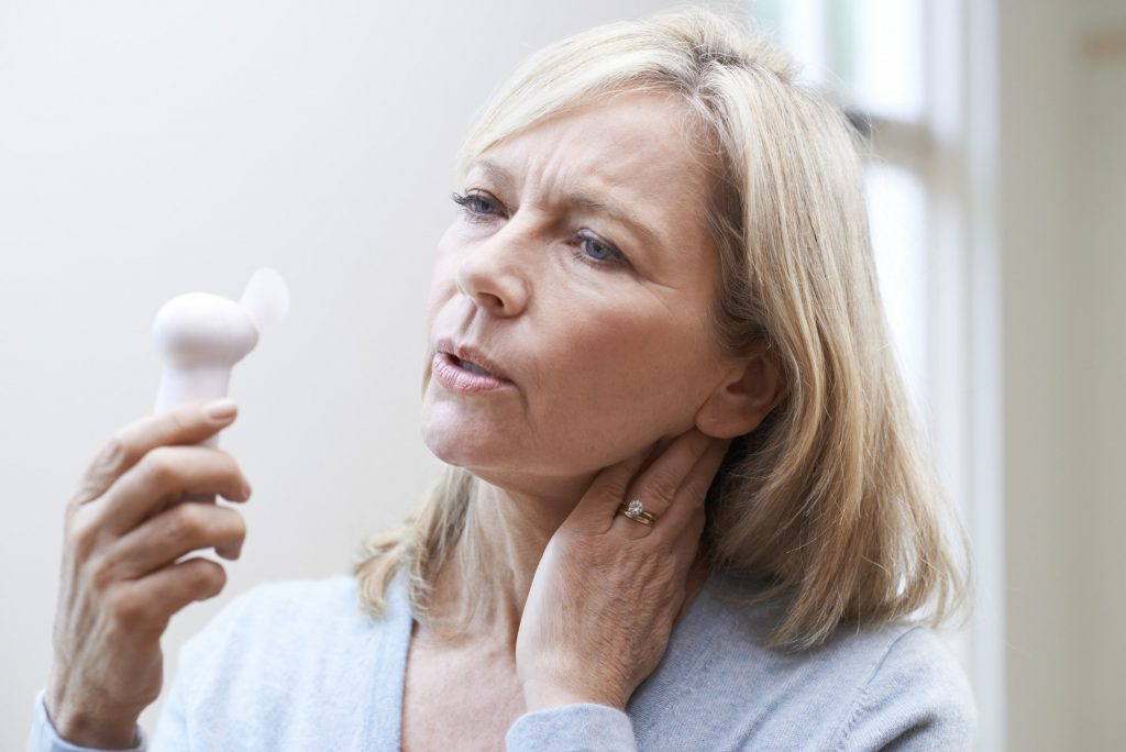 menopoz tanisi nasil konulur