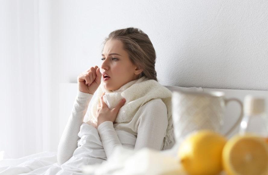 alerjik reaksiyon olarak oksuruk